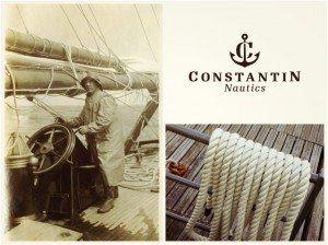 Constantin Nautics History